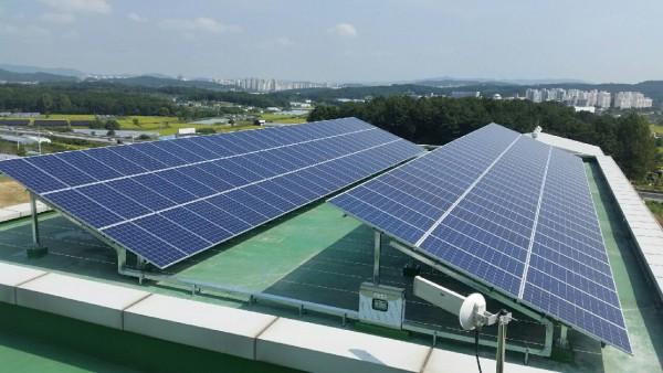 180928) 녹색에너지연구원, 전남 주민참여형 태양광발전 지원사업 본격 추진 2번째 이미지