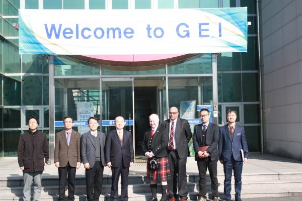 영국 스코틀랜드 아버딘시 조지 아담시장 연구원 내원 5번째 이미지